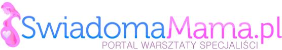 Świadoma Mama - logo100