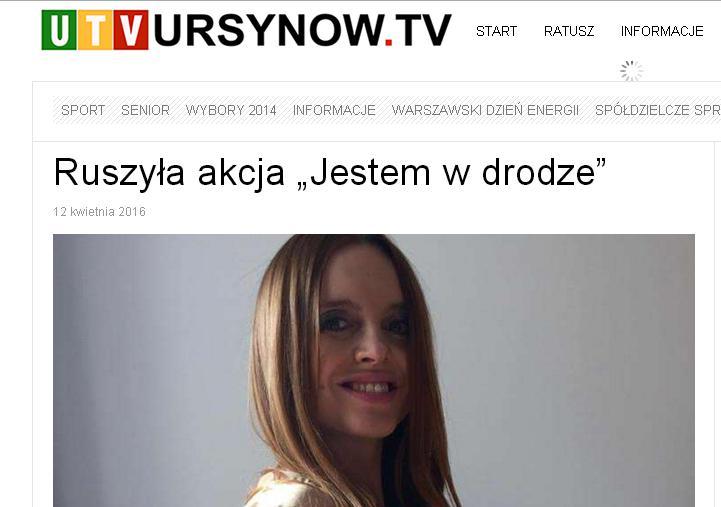 ursynowTV